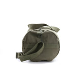 Super Mom Army Sport Heavyweight Canvas Duffel Bag
