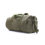 Heart Mom Tattoo Love Army Sport Heavyweight Canvas Duffel Bag