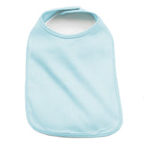 Infant Unisex Newborn Baby Soft Cotton Bib