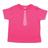 Breast Cancer Awareness Breast Cancer Tie Toddler T-Shirt