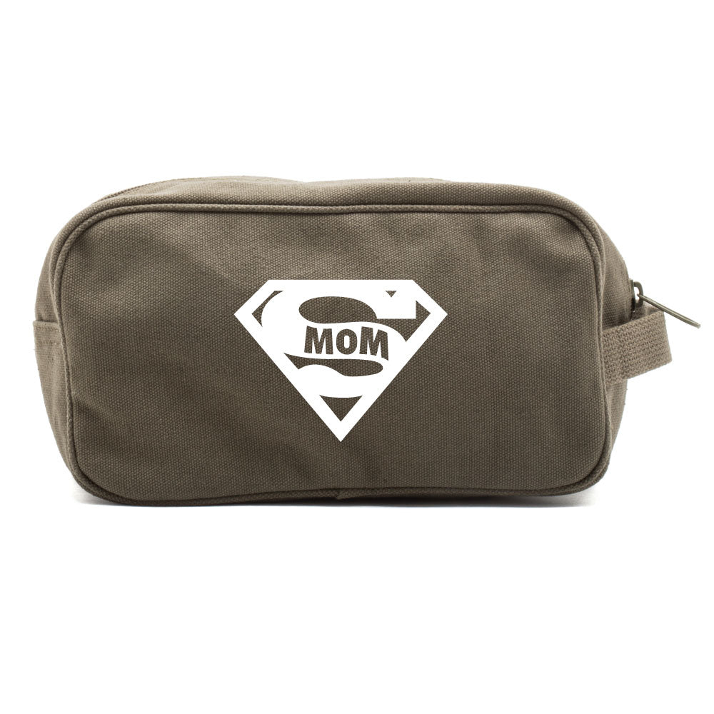 Super Mom Mini Baby Changing Bag Travel Diapering Essentials Kit