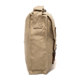 Scribble Skull Heavyweight Canvas Medic Shoulder Bag