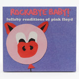 Pink Floyd Rock Lullaby CD