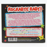 Def Leppard Rock Lullaby CD