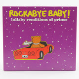 Prince Rock Lullaby CD