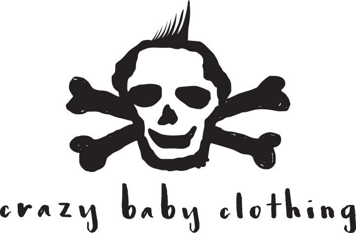 Crazy Baby Clothing