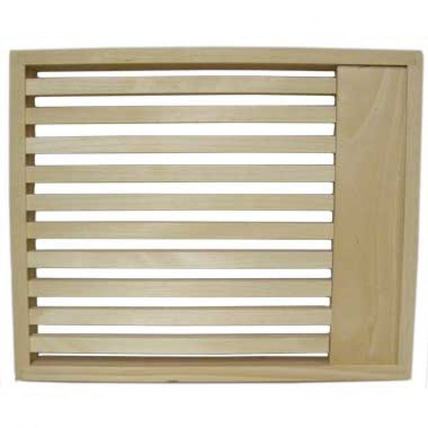 Slatted Rack - 10-frame - 5 Units