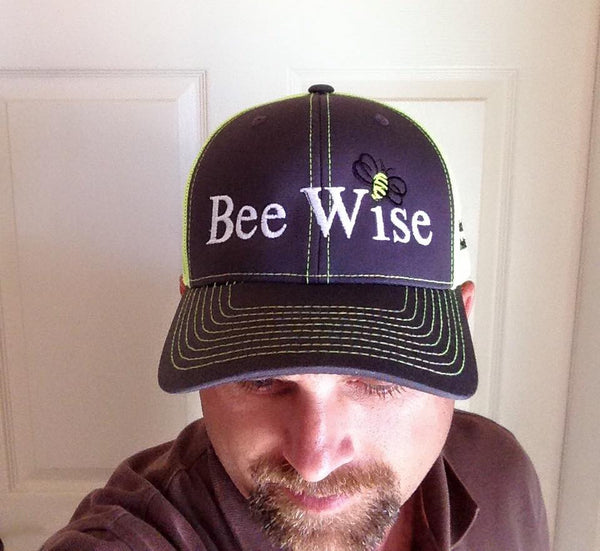 BeeWise Hat