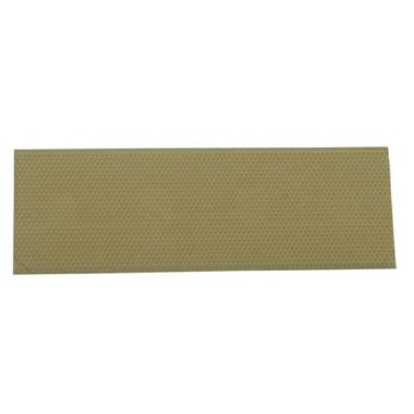 "8 3/8"" Plasticell Beeswax Coated Sheet"