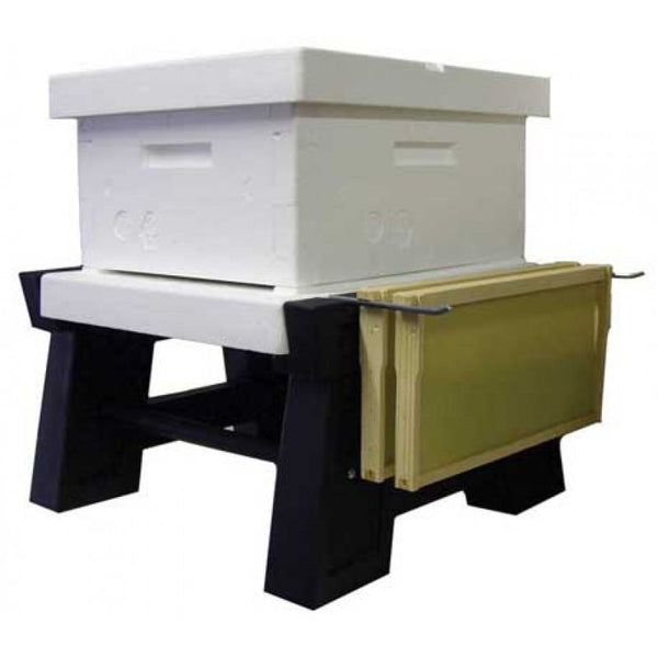 BeeMax Deluxe Hive Stand -10-FR