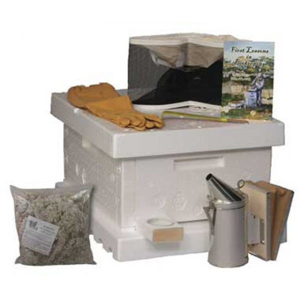 BeeMax Hive Kit