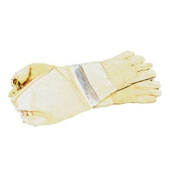 Economy Ventilated Gloves - Large