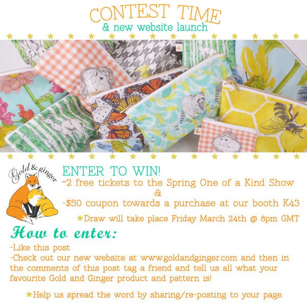 2017 Spring One of a Kind Show Contest