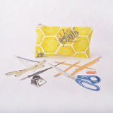 Pencil Case - Bee