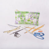 Pencil Case - Bunny and Lavender