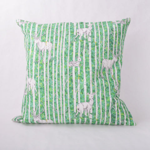 Throw Pillow - Deer