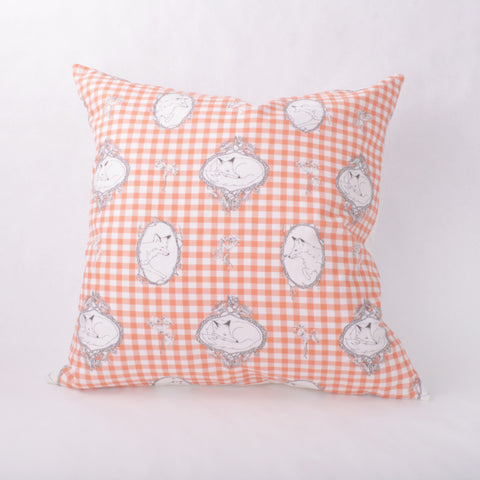 Throw Pillow - Fox