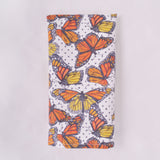 Tea Towel - Monarch