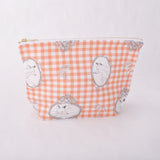 Toiletry Pouch - Fox