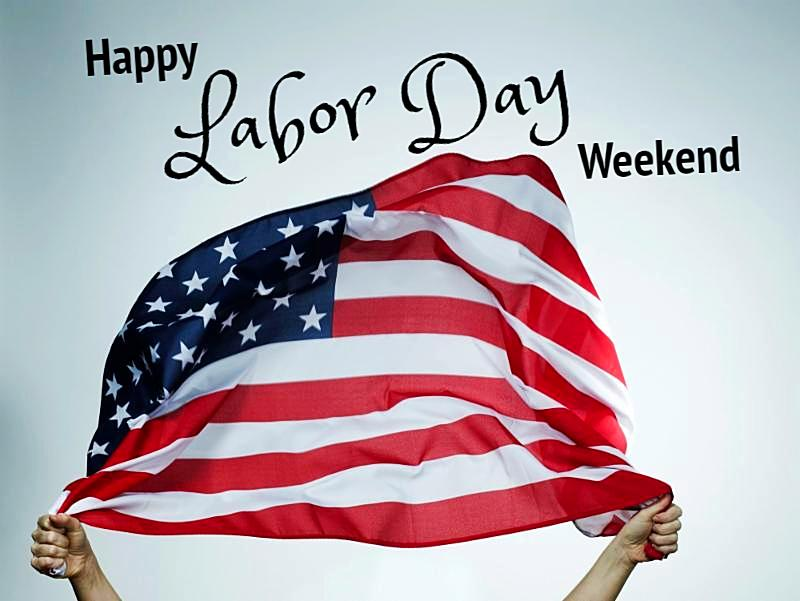 Happy Labor Day Weekend! End of Summer Sales & More...