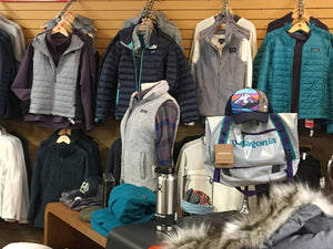 Outdoor Ventures ~ The Cold Weather Shop - Keeping you warm on your next adventure