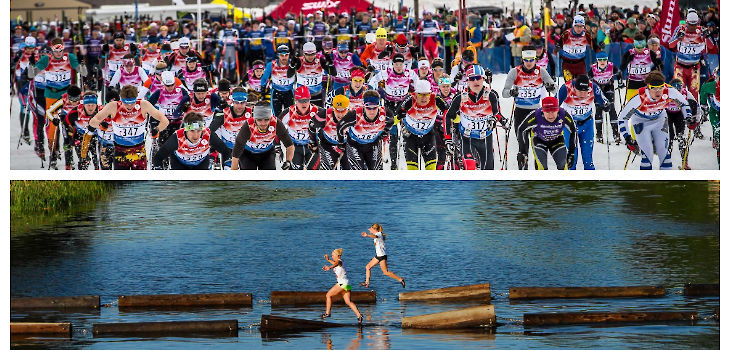 American Birkebeiner Ski Foundation and the Lumberjack World Championships Join Forces