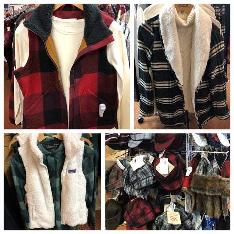 Mad for Plaid - Top 10 Fall Style Trend at Outdoor Ventures