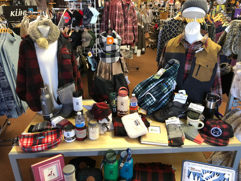 New Fall Clothing, Footwear & Accessories at Outdoor Ventures