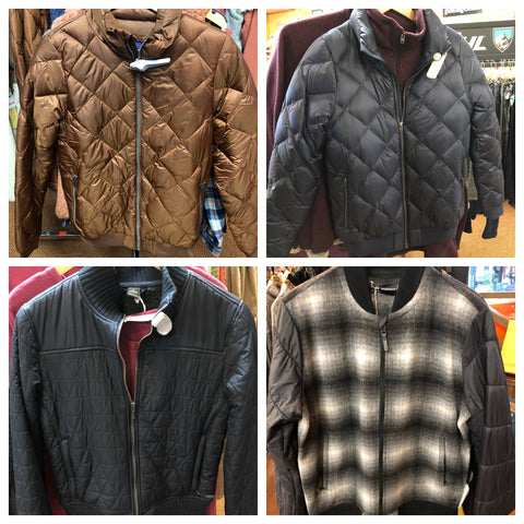 Bombers Jackets - Top 10 Fall Style Trend at Outdoor Ventures