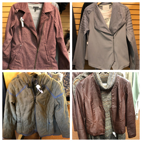 Jackets To Dress Up Your Look - Top 10 Fall Style Trend at Outdoor Ventures