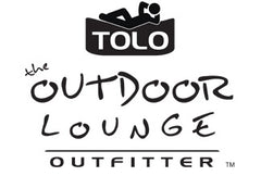 The Outdoor Lounge Outfitter - Brand Inflatable Lounge Chair