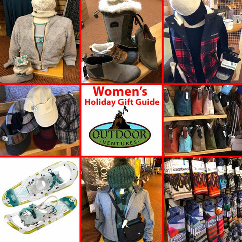 Women's Gift Guide a few samples, so much more in the store!