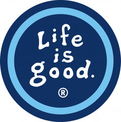 Life Is Good - T-shirts & casual lounge wear