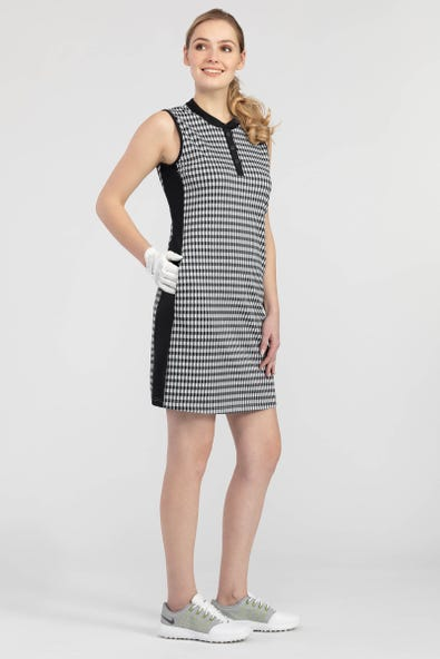 GOLF DRESS W/SHORT