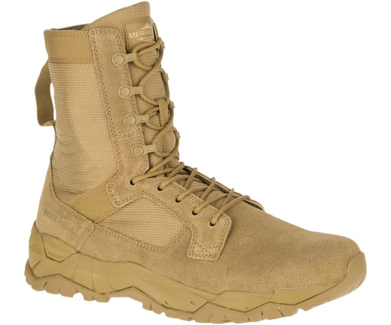 THERMO ROUGE MID BOOT