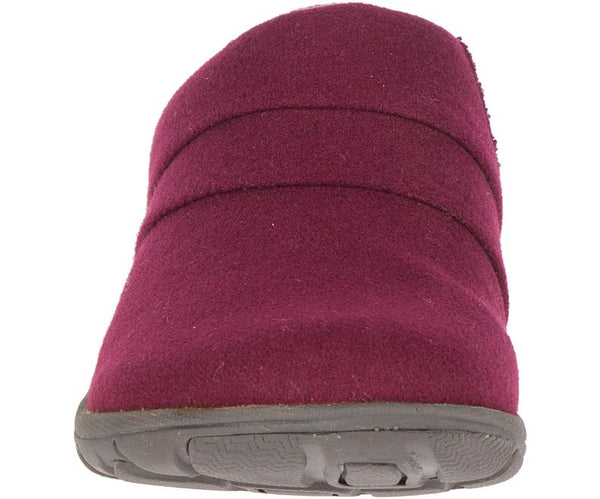 DASSIE STITCH SLIDE WOOL