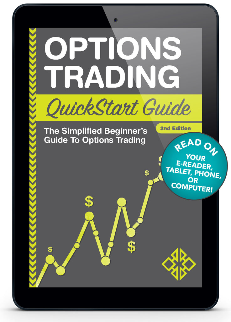 The option trader's hedge fund ebook