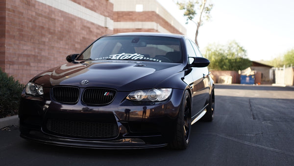 BMW M3 E90 3M 1080 Gloss Wicked