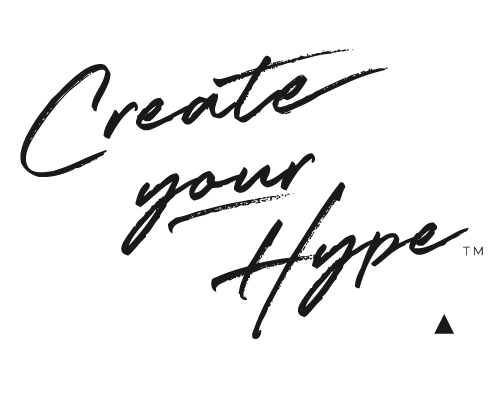 Create Your Hype™