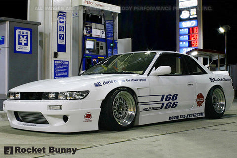 Rocket Bunny Nissan 240SX (PS13) V1