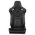 Braum Sport Seats Elite-X Series