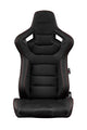 Braum Racing Seats - Elite (Pair)