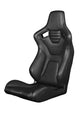 Braum Fixed Back Seats Elite-X Series