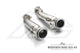 FI Exhaust Mercedes-Benz GLC43 AMG Full Exhaust System