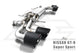 FI Exhaust Nissan GTR R35 Full Exhaust System - Super Sport Version