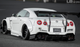 LB ☆ WORKS Nissan GTR R35 Type 2 Complete Body Kit