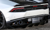 LB ☆ WORKS Lamborghini Huracan Complete Body Kit (Exchange Fender Available)