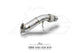 FI Exhaust BMW 540i G30 DownPipe