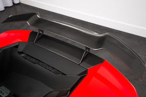 1016 Industries Lamborghini Huracan LP580-2 Rear Wing