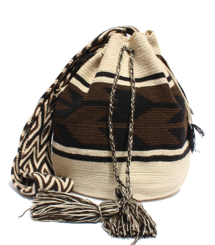India Wayuu Bag